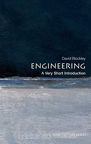 9780199578696: Engineering: A Very Short Introduction