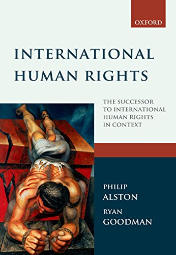 9780199578726: International Human Rights
