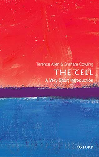 9780199578757: The Cell: A Very Short Introduction (Very Short Introductions)