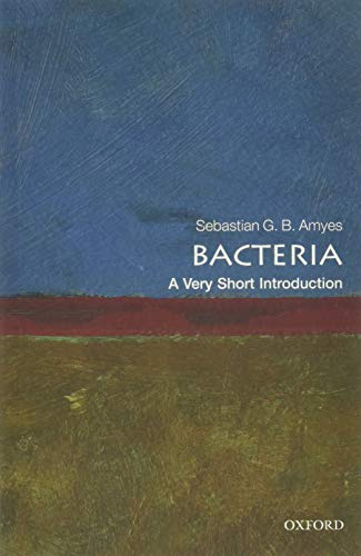 9780199578764: Bacteria: A Very Short Introduction (Very Short Introductions)