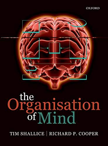 9780199579242: The Organisation of Mind