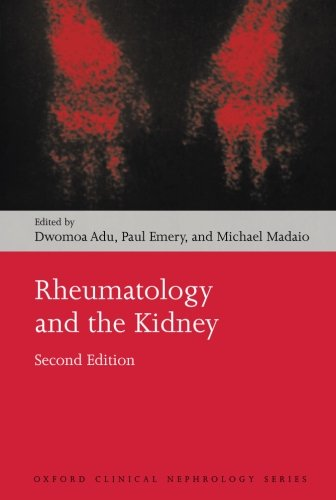 9780199579655: Rheumatology and the Kidney (Oxford Clinical Nephrology Series)