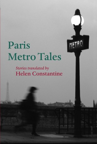 9780199579808: Paris Metro Tales (City Tales)