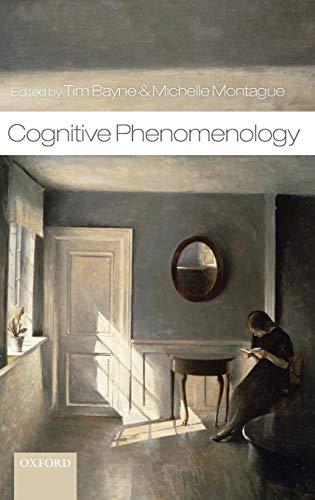 9780199579938: Cognitive Phenomenology