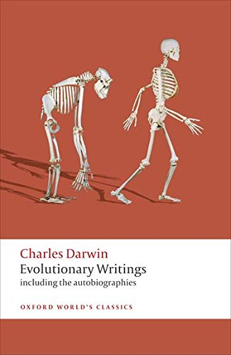 9780199580149: Oxford World's Classics. Evolutionary Writings