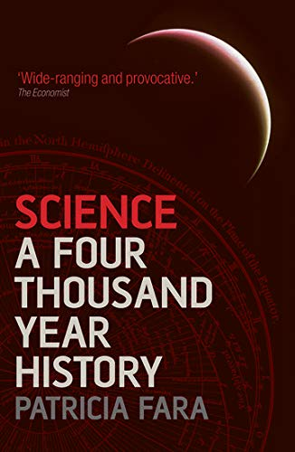9780199580279: Science: A Four Thousand Year History