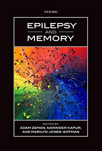 9780199580286: Epilepsy and Memory