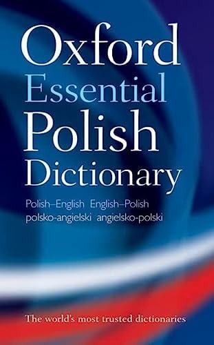 9780199580491: Oxford Essential Polish Dictionary