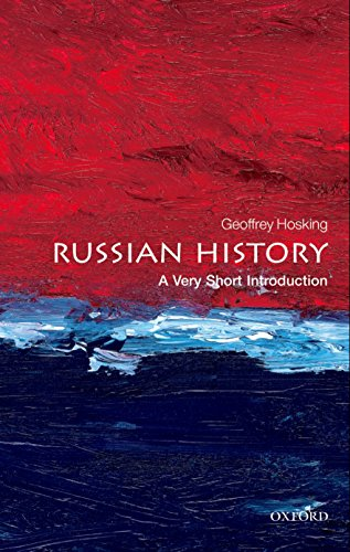 9780199580989: Russian History: A Very Short Introduction