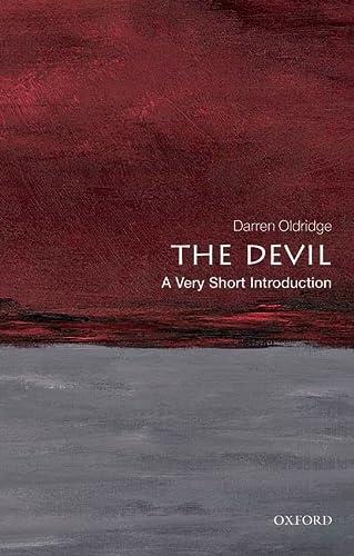 9780199580996: The devil