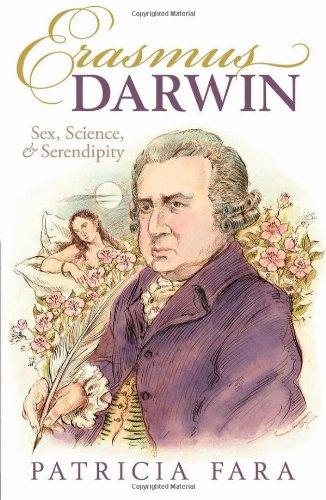 9780199582662: Erasmus Darwin: Sex, Science, and Serendipity