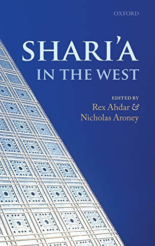 9780199582914: Shari'a in the West