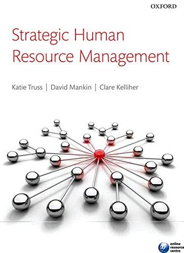 9780199583065: Strategic Human Resource Management