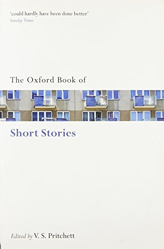 9780199583133: The Oxford Book of Short Stories (Oxford Books of Prose & Verse)