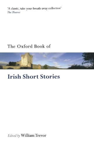 9780199583140: The Oxford Book of Irish Short Stories (Oxford Books of Prose & Verse)