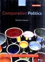 9780199583225: Oxford University Press Comparative Politics