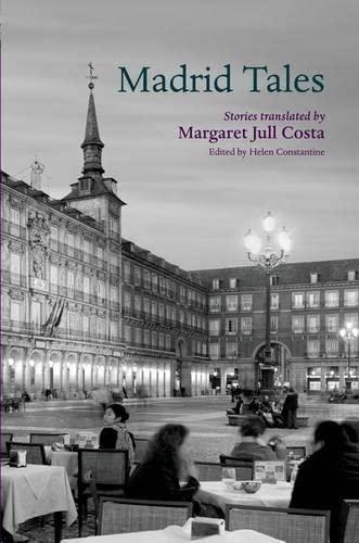 9780199583270: Madrid Tales (City Tales)