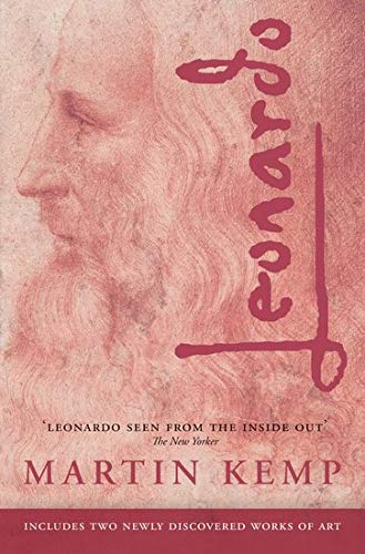 9780199583355: Leonardo: Revised Edition