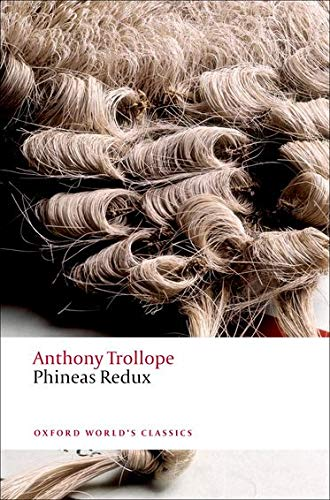 9780199583485: Phineas Redux (Oxford World's Classics)