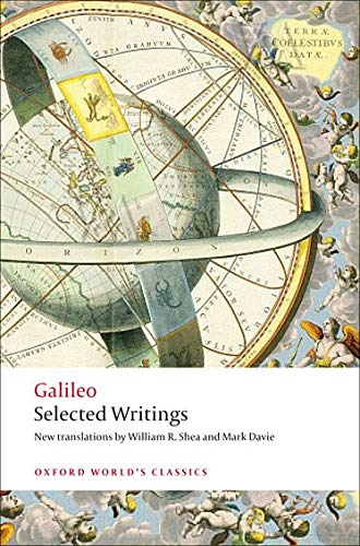 Selected Writings (Paperback): Galileo