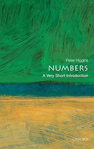 9780199584055: Numbers: A Very Short Introduction