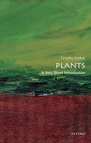9780199584062: Plants (Very Short Introductions)