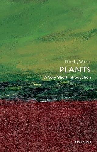 9780199584062: Plants
