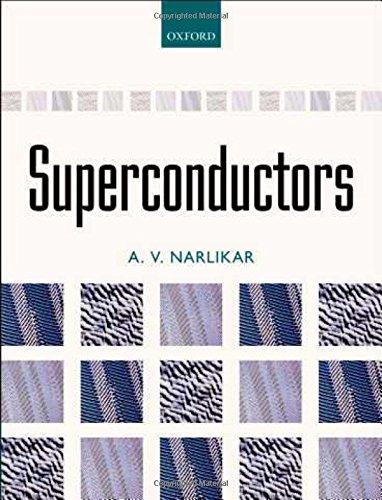 9780199584116: Superconductors
