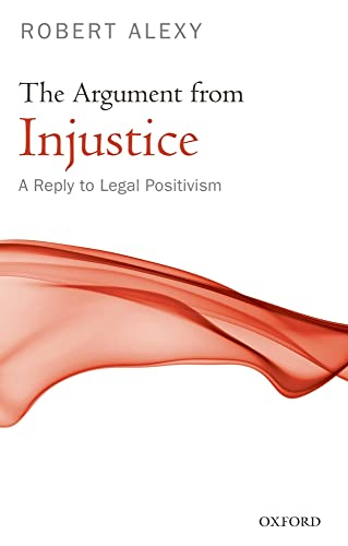 The Argument from Injustice: A Reply to: Paulson, Bonnie, Paulson,