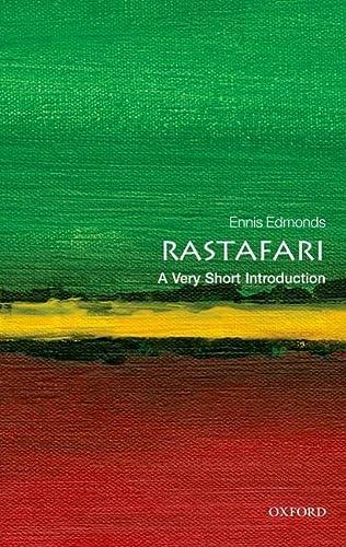 9780199584529: Rastafari: A Very Short Introduction (Very Short Introductions)