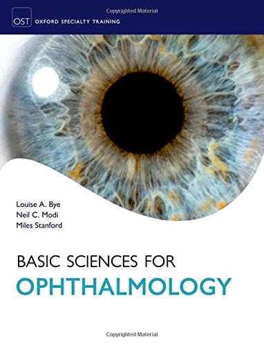 9780199584994: Basic Sciences for Ophthalmology (Oxford Specialty Training: Basic Science)
