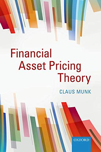 9780199585496: Financial Asset Pricing Theory