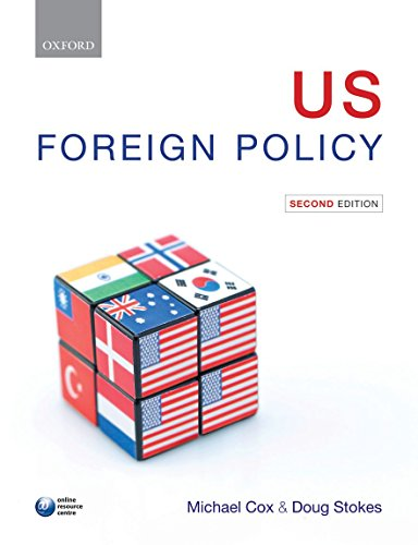 9780199585816: US Foreign Policy
