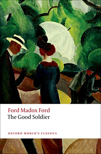 9780199585946: The Good Soldier (Oxford World's Classics)