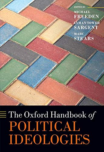 9780199585977: The Oxford Handbook of Political Ideologies