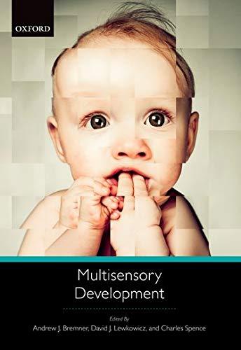 9780199586059: Multisensory Development