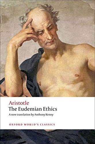 9780199586431: The Eudemian Ethics (Oxford World's Classics)