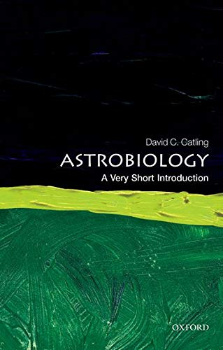 9780199586455: Astrobiology: A Very Short Introduction