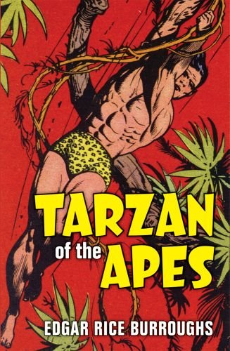 9780199587032: Tarzan of the Apes