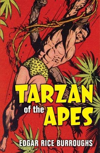 9780199587032: Tarzan of the Apes (Oxford World's Classics)