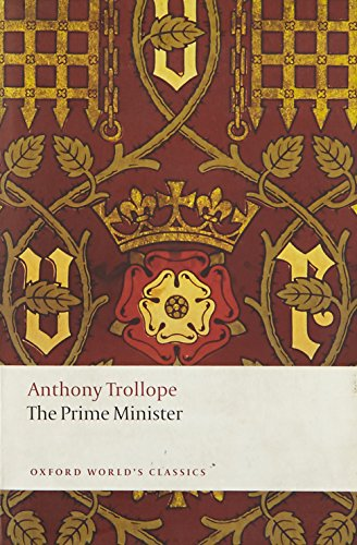9780199587193: The Prime Minister n/e (Oxford World's Classics)