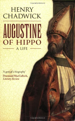 9780199588060: Augustine of Hippo: A Life