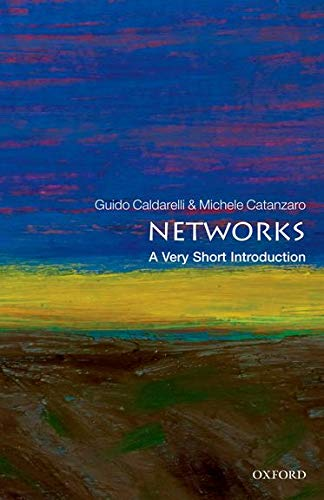 9780199588077: Networks: A Very Short Introduction (Very Short Introductions)