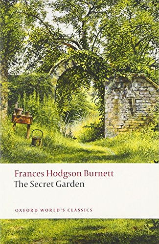 9780199588220: The Secret Garden (Oxford World's Classics)