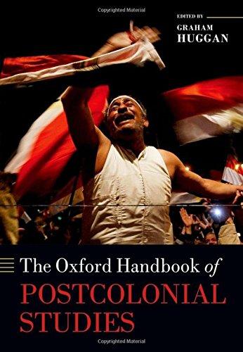 9780199588251: The Oxford Handbook of Postcolonial Studies (Oxford Handbooks)