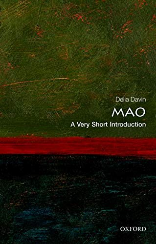 9780199588664: Mao: A Very Short Introduction (Very Short Introductions)