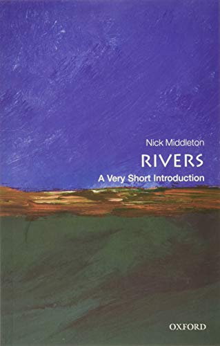 9780199588671: Rivers (Very Short Introductions)