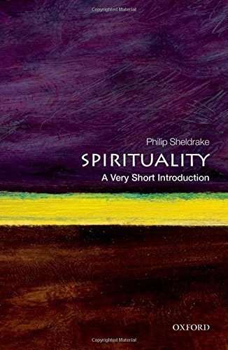 9780199588756: Spirituality: A Very Short Introduction (Very Short Introductions)