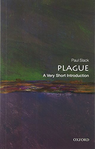 9780199589548: Plague: A Very Short Introduction