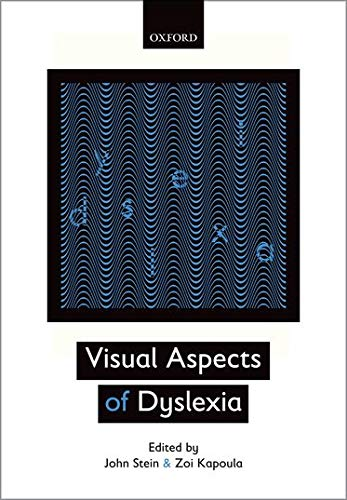 9780199589814: Visual Aspects of Dyslexia